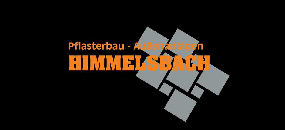 Pflasterbau Himmelsbach: Pflasterarbeiten und Außenanlagen